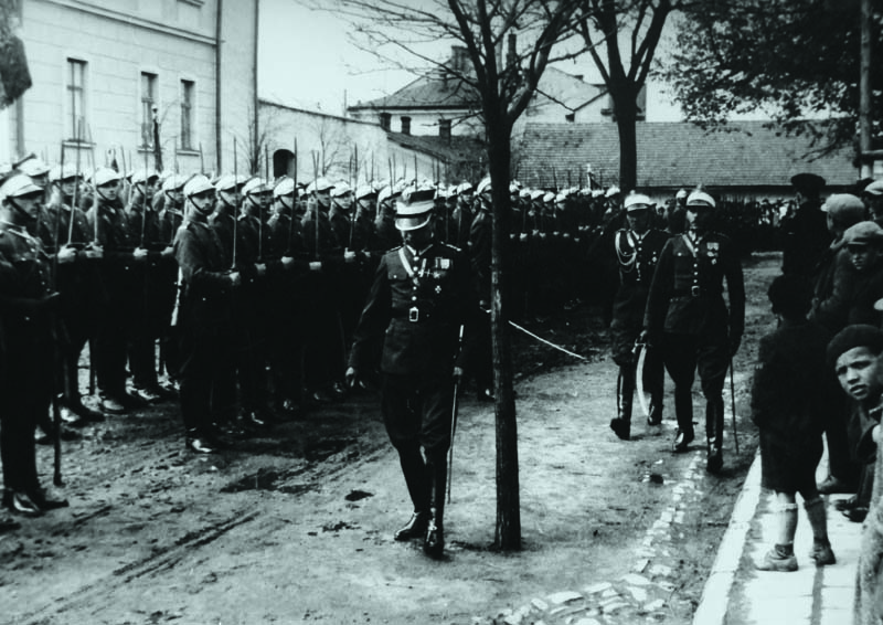 5. Pułk Strzelców Konnych