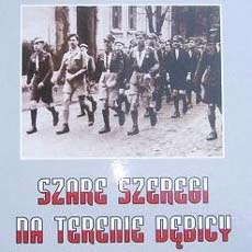 Szare Szeregi na terenie Dębicy