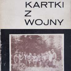 Kartki z wojny