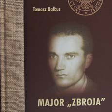 Major Zbroja