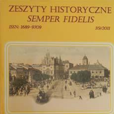 Zeszyt Semper Fidelis