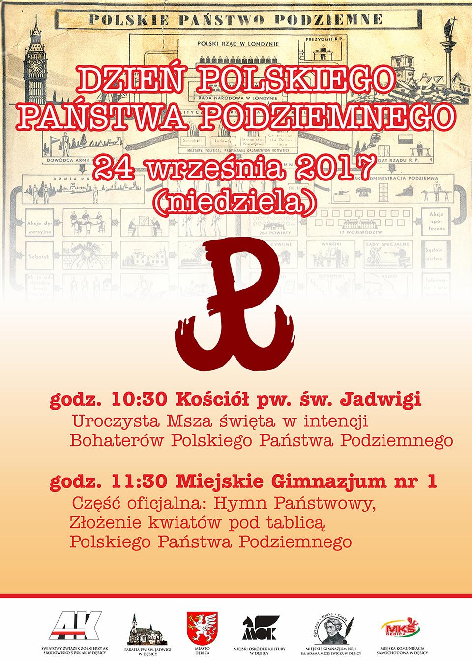 Polskie Państwa Podziemne